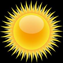 I Want The Sun