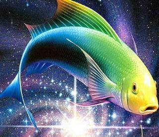 Keloğlan İle Balık