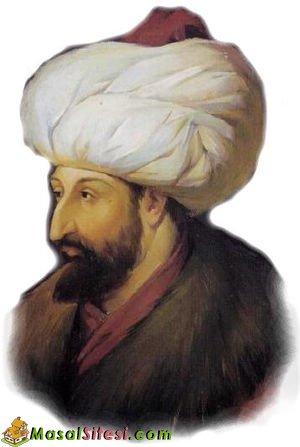 Fatih Sultan Mehmet ve Adalet