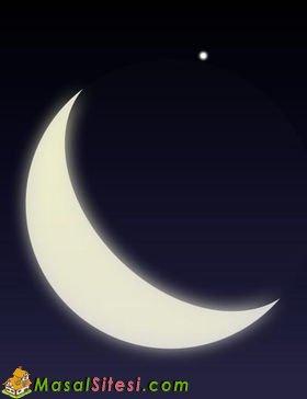 Ay Dede ve Küçük Yıldız