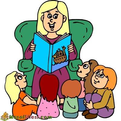 Çocukların yaşına göre ne tür masallar okunmalı