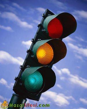Trafik Lambasının Oyunu